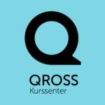 Qross Kurssenter. Logo.